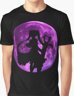 Mine Moon Anime Manga Shirt Graphic T-Shirt