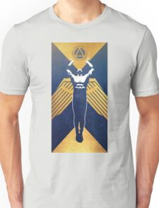 Red Rising - Gold Propaganda  Unisex T-Shirt