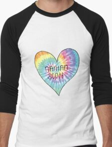 I Heart Nathan Scott - One Tree Hill Men's Baseball ¾ T-Shirt