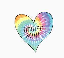 I Heart Nathan Scott - One Tree Hill T-Shirt