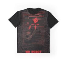 Lock your windows Graphic T-Shirt