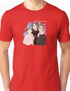 Cancer Crew Unisex T-Shirt