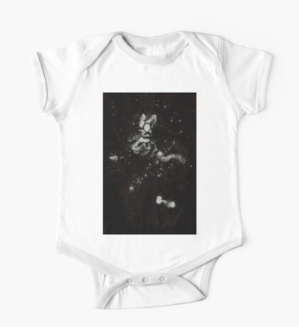 0106 - Brush and Ink - Dog's Watch One Piece - Short Sleeve