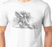 Tai Chi Unisex T-Shirt