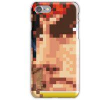 Final Round iPhone Case/Skin