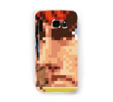 Final Round Samsung Galaxy Case/Skin
