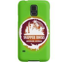 Wonderful Queensland Samsung Galaxy Case/Skin