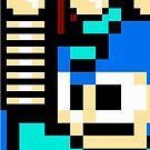 Robot Master by James Camilleri