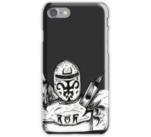 Hlaalu Guard iPhone Case/Skin