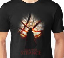 The Doctor of Strangeness Unisex T-Shirt