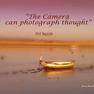 THOUGHT by Charmiene Maxwell-batten