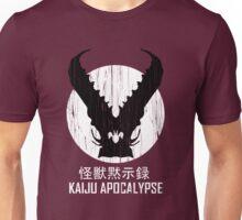 Kaiju Apocalypse Unisex T-Shirt