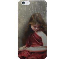 The Simplest True Things iPhone Case/Skin