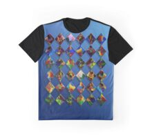 Square Graphic T-Shirt
