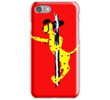 Firecat iPhone Case/Skin