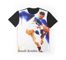 Koufax Graphic T-Shirt