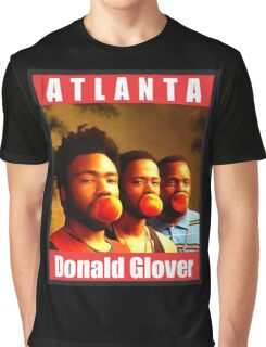 Atlanta Graphic T-Shirt
