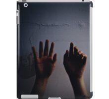 Dilapidated iPad Case/Skin