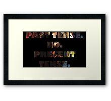 Grenna Framed Print