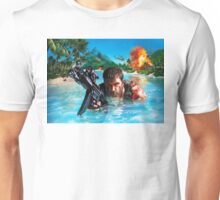 FARCRY GAME ALBUMS 4 Unisex T-Shirt