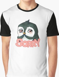 Battleborn- Toby is sorry Graphic T-Shirt