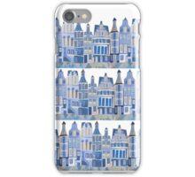 Dutch Houses iPhone Case/Skin