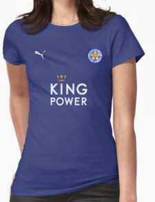 Leicester Womens Fitted T-Shirt