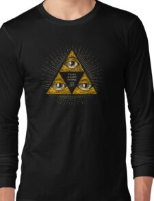 Trilluminati T-Shirt