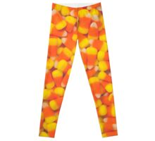 Candy? Corn? Leggings