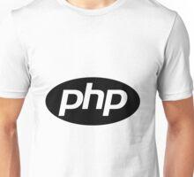Php logo Unisex T-Shirt
