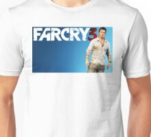 FARCRY GAME 3 TOURS 4 Unisex T-Shirt