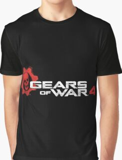 Gears of War 4 Graphic T-Shirt