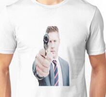 Supernatural - Dean WInchester Unisex T-Shirt