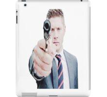 Supernatural - Dean WInchester iPad Case/Skin