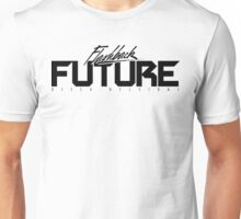 Flashback Future - Francesco Terragin BLACK EDITION Unisex T-Shirt