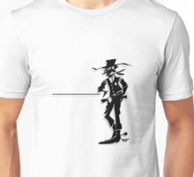 The Sheriff is Back Unisex T-Shirt