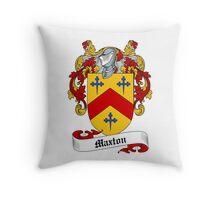 Maxton  Throw Pillow