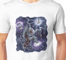 big bad bunny of time Unisex T-Shirt