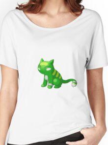 Pkmn Women's Relaxed Fit T-Shirt