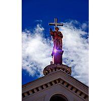 Santo Domingo - Saint Dominic Photographic Print