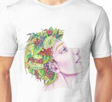 Flowergirl Unisex T-Shirt