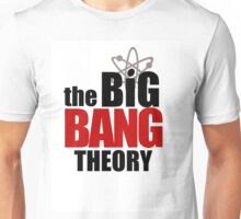 The Big Bang Theory Unisex T-Shirt