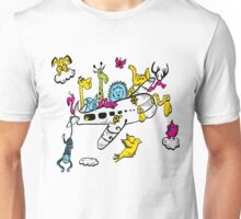 Animal Air Kids Unisex T-Shirt
