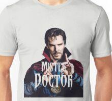 Mister Doctor Unisex T-Shirt