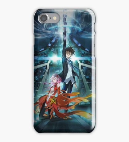 Guilty Crown iPhone Case/Skin