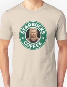 Starbucks Coffee Unisex T-Shirt