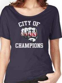 Cardinals Champions Women's Relaxed Fit T-Shirt