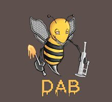 Bee Dab Unisex T-Shirt