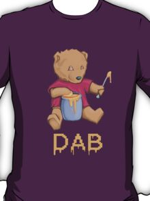 Oil Bear T-Shirt