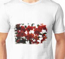Bougainvillea At Joe's Secret Garden II Unisex T-Shirt
